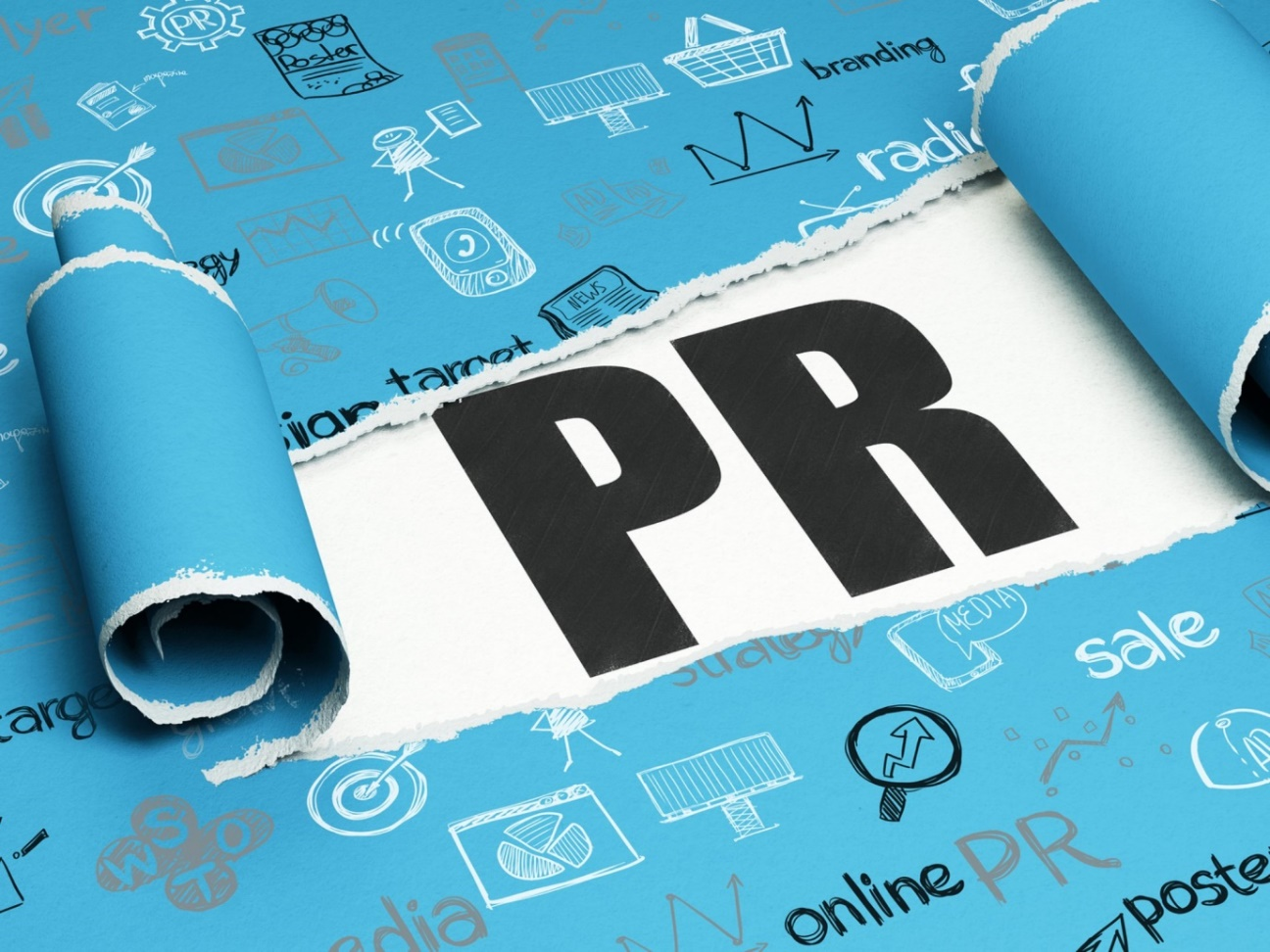 3 Facts Entrepreneurs Should Know about Digital Marketing and PR
