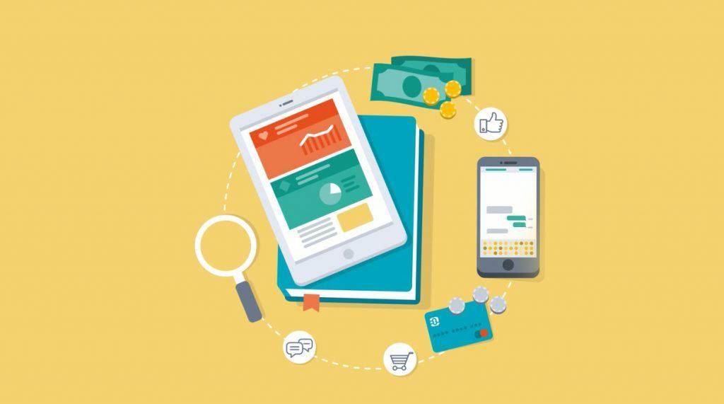 online-offline marketing campaigns