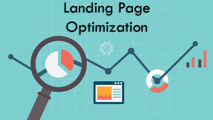 How To Optimize Your Landing Page More Conversions