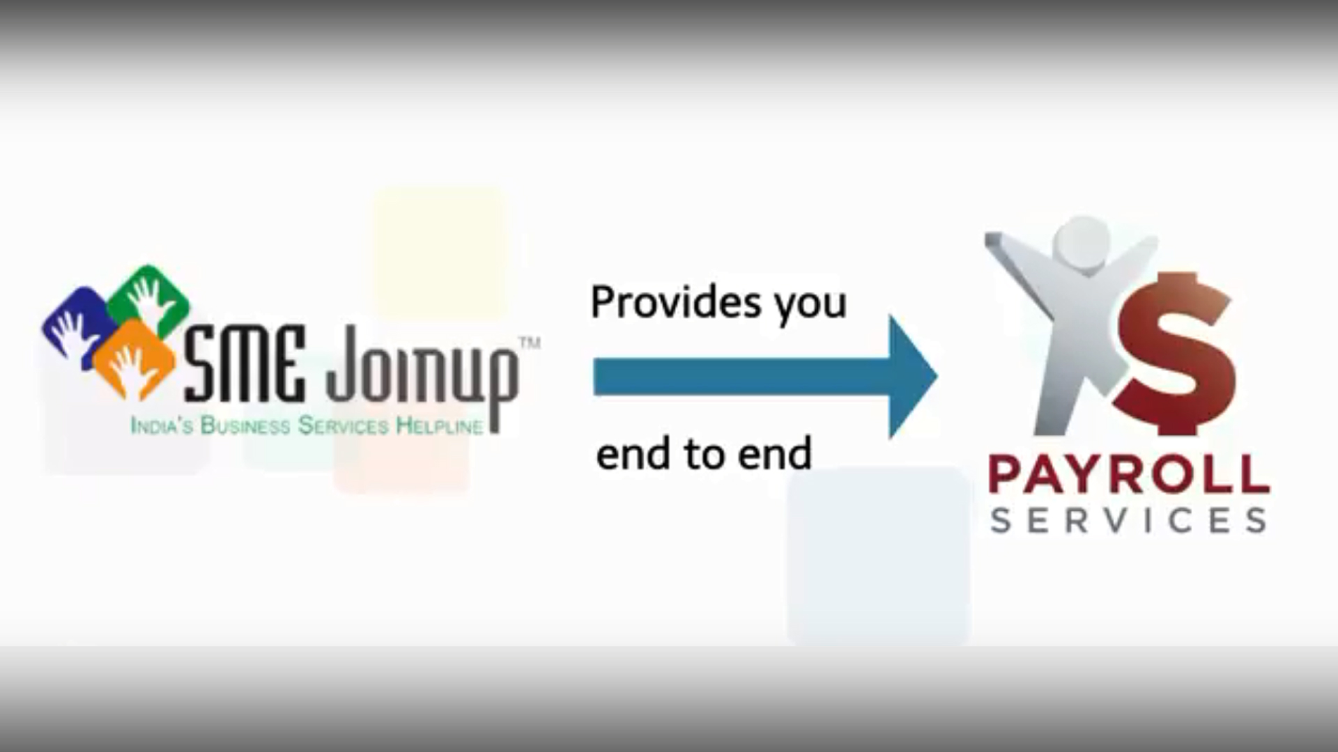 Payroll Outsourcing Explainer Video