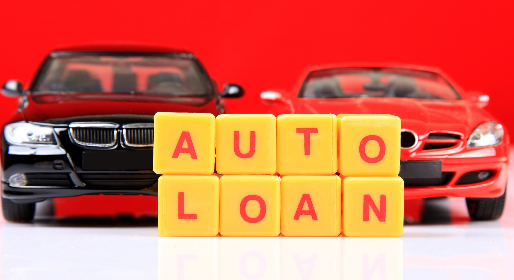Getting A Personal Loan To Buy A Car