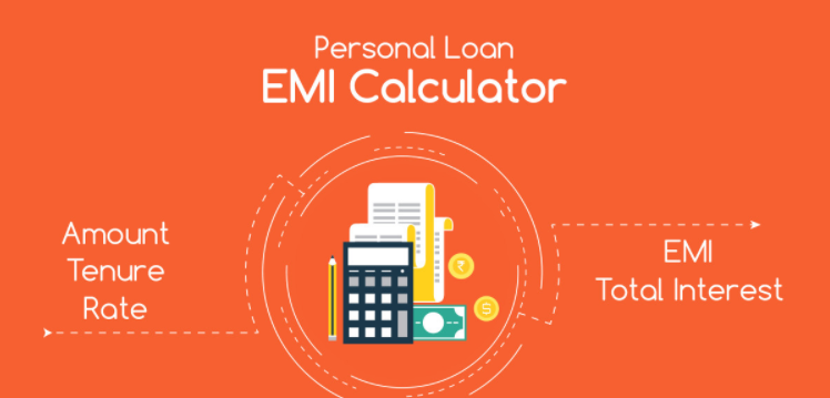 Personal Loan Calculator-Get Correct Loan EMI In Less Than 5 Minutes