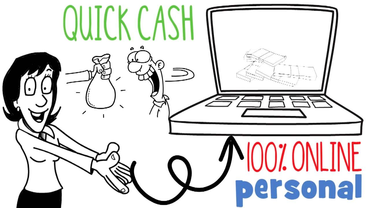 Top 5 Benefits You Get When You Apply For Personal Loans Online