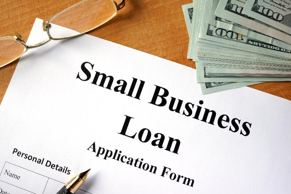 Top 5 Things To Consider When You Apply For Small Business Loans India