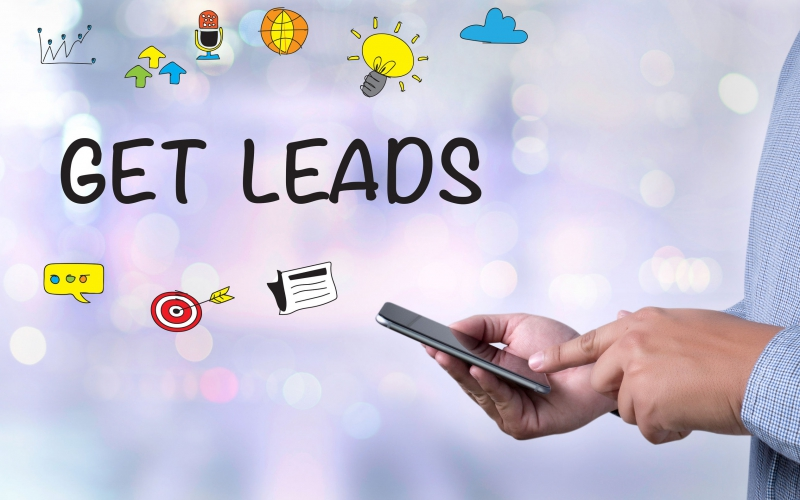 Learn 5 Ways How Your Business Can Generate Leads On Social Media