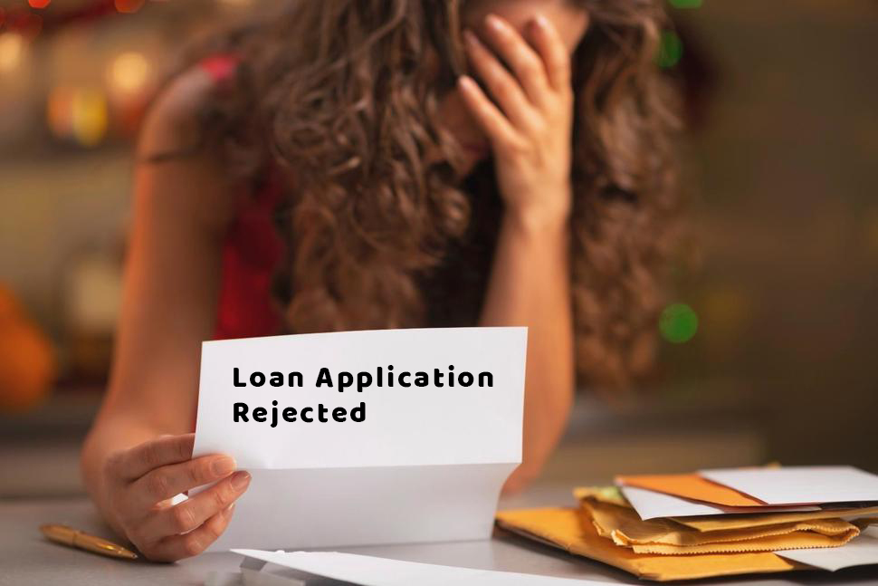 Why Your Loan Application Is Rejected Despite Of 750+ CIBIL Score