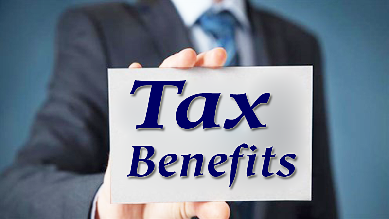 5 Different Tax Benefits Of Taking Home Loan In India