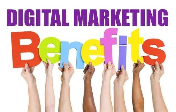 How Small Business Can Benefit From Digital Marketing