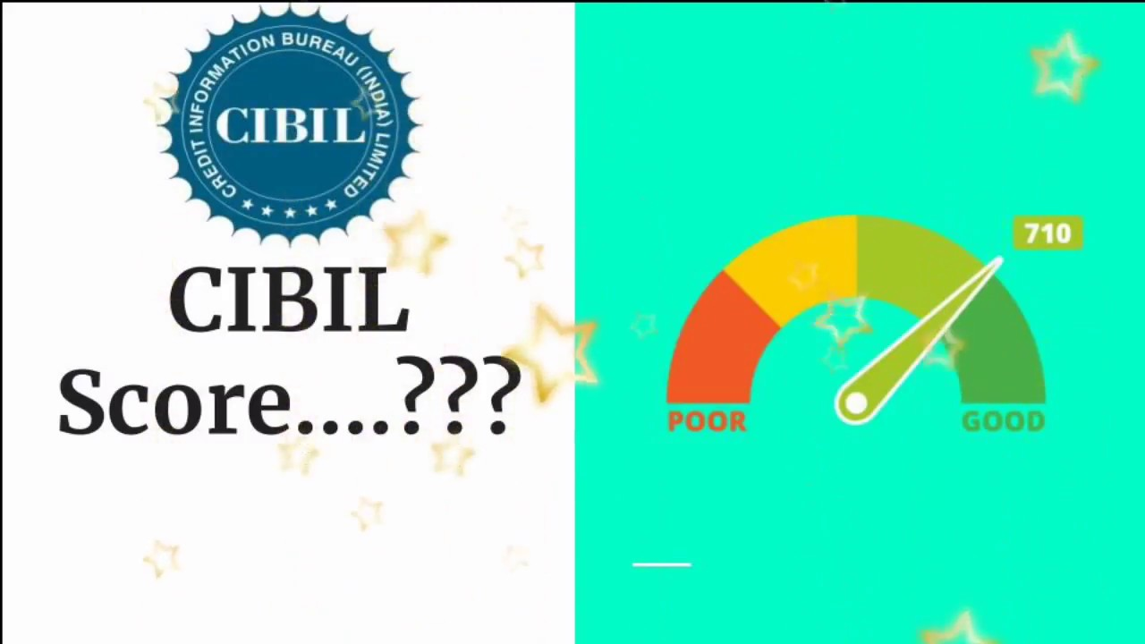 Do You Understand Your CIBIL Score Report? Here's A Detailed Guide