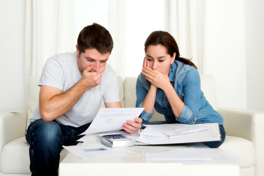 Top 5 Reasons Why Your Home Loan Application Got Rejected