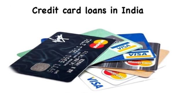 Enjoy Availing Top Benefits By Applying Credit Card Loans India