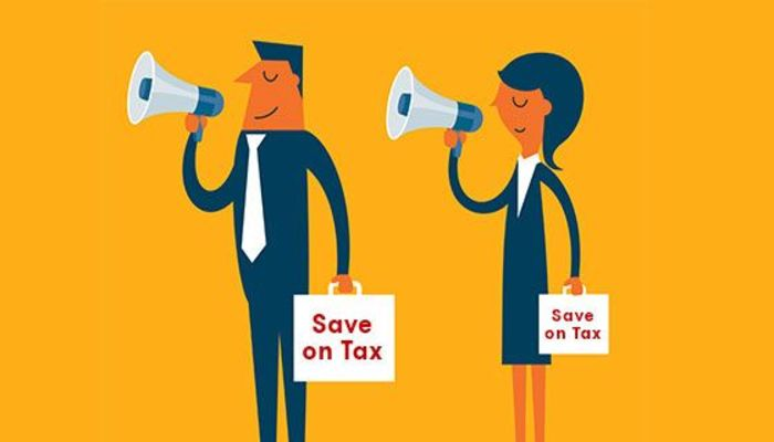 Top 5 Tax Saving Options India Helps You To Plan Your Tax