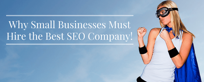 Top 5 Reasons Why Businesses Should Hire Outsourcing SEO Services