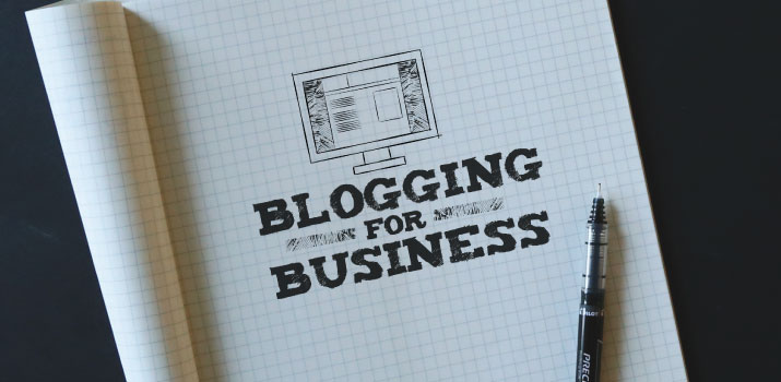 How Blog Writing Can Generate New Leads For Your Business?