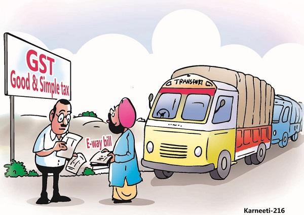 GST India Updates | GST Eway Bill | Anti-profiteering | Transitional Credit