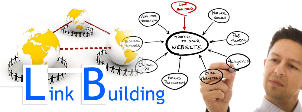 Benefits Of Link Building And Its Importance For SEO