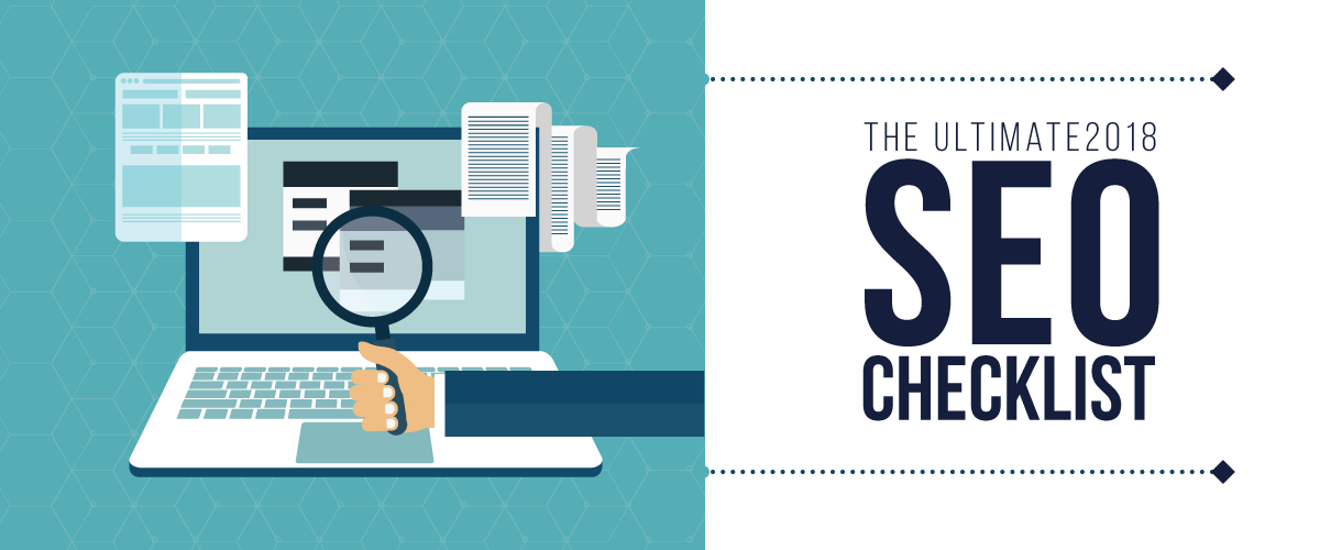Rank Your Website - Get SEO Checkup With Our SEO Checklist 2018