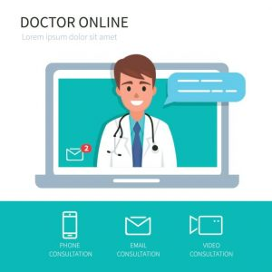 find doctor online