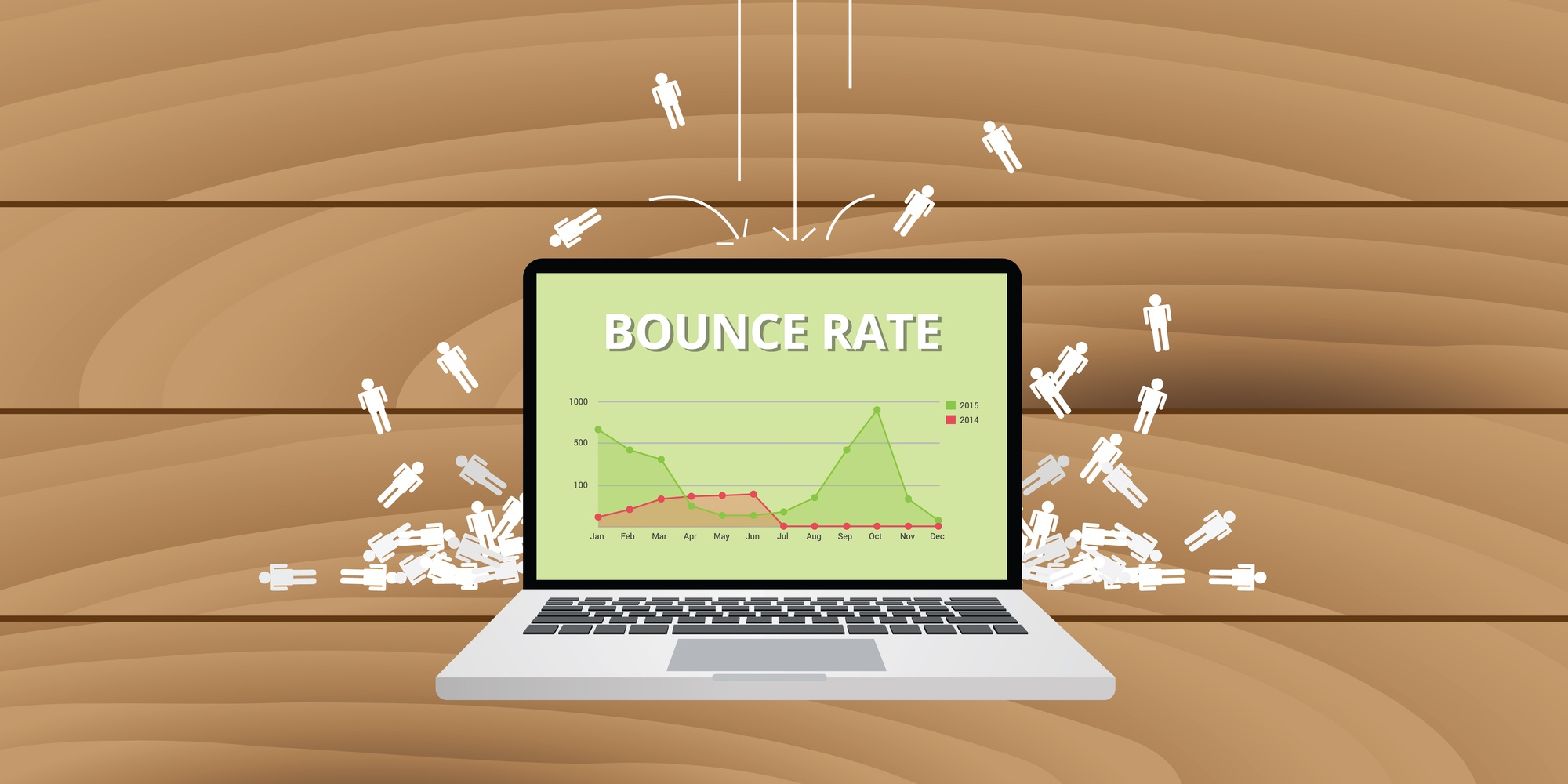 How To Reduce Bounce Rates And Improve Conversions