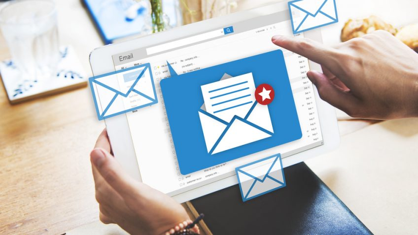 Top 5 Email Marketing Software For Small Businesses & Startups