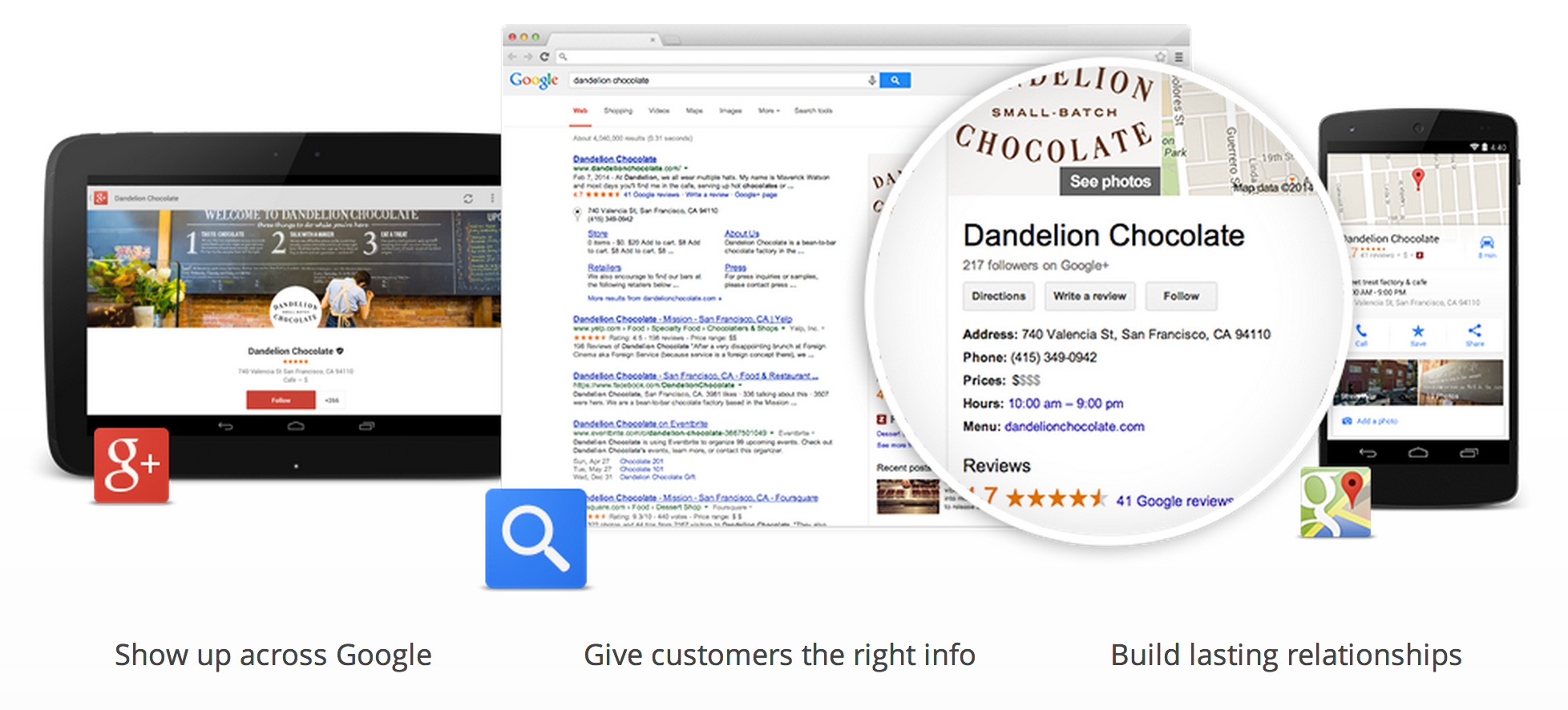 Improve Your Local Ranking By Optimizing Google My Business Listing