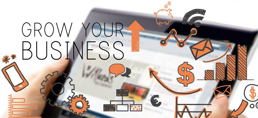 Get More Web Traffic| Generate Leads | Grow Business With Online Marketing Services Pune