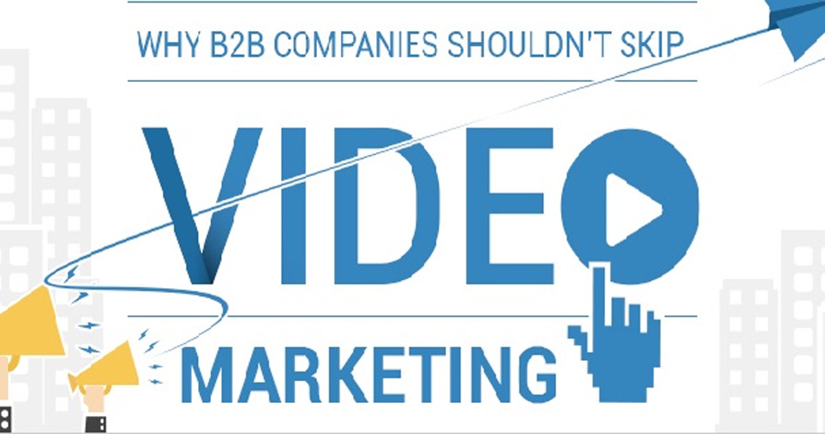 How Video Marketing Benefits Your B2B Indian Businesses