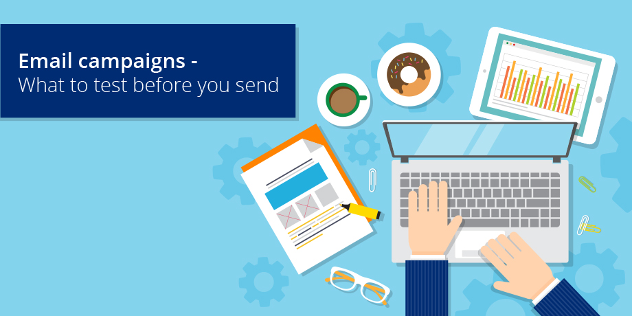 5 Email Testing Tips To Increase Response Rate Of Your Email Campaigns