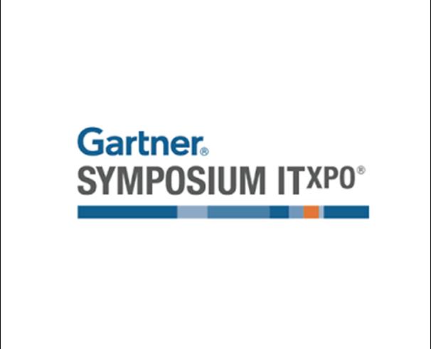 Gartner Symposium ITxpo 2018