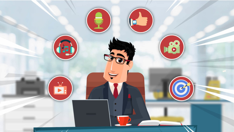 5 Ways How Explainer Animated Videos Can Generate More Leads