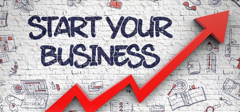 Basics Of Starting A New Business - Step By Step Guidelines