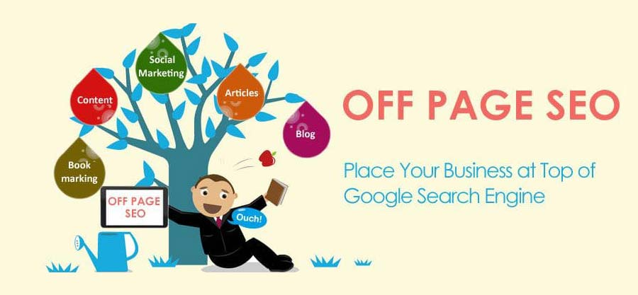 What Is Off Page SEO ? Learn How It Helps In Improving Page Ranking