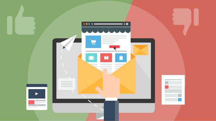 Email Marketing Designs - Do