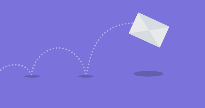 Top 5 Reasons Why Your Newsletter Bounce And How To Fix Them