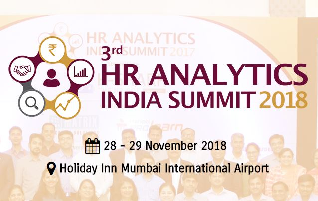 HR Analytics India Summit 2018
