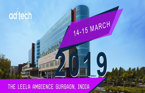 Ad Tech New Delhi 2019