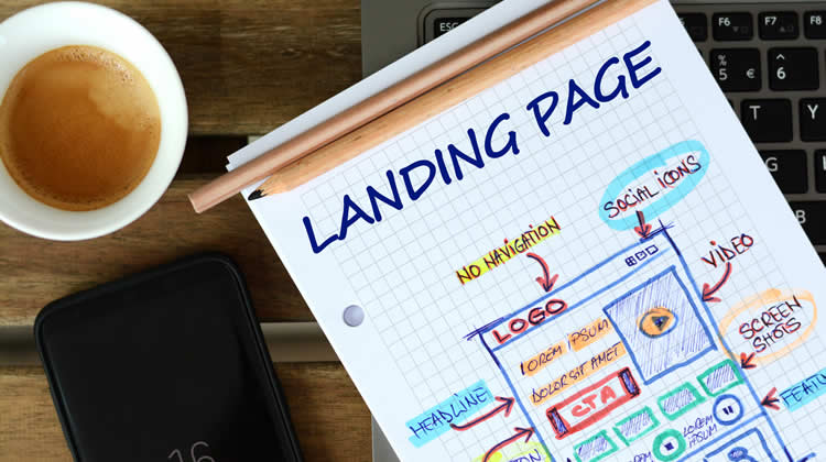 Do's And Don'ts Of Landing Page That Gets You High Quality Leads