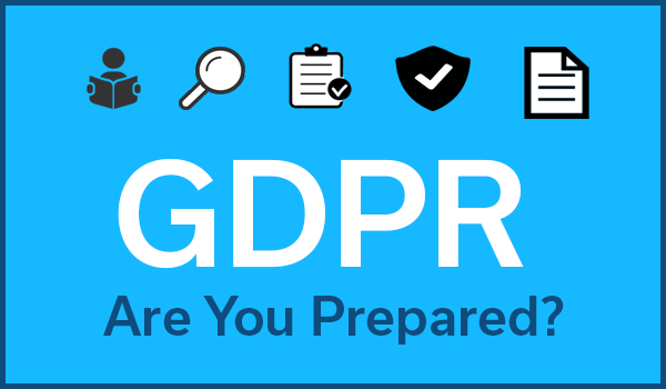 GDPR Law  - What Every Digital Marketing Company Needs To Know