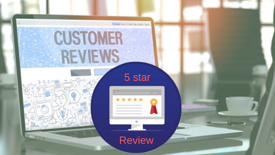 7 Tips To Get Positive Online Reviews For Your Business