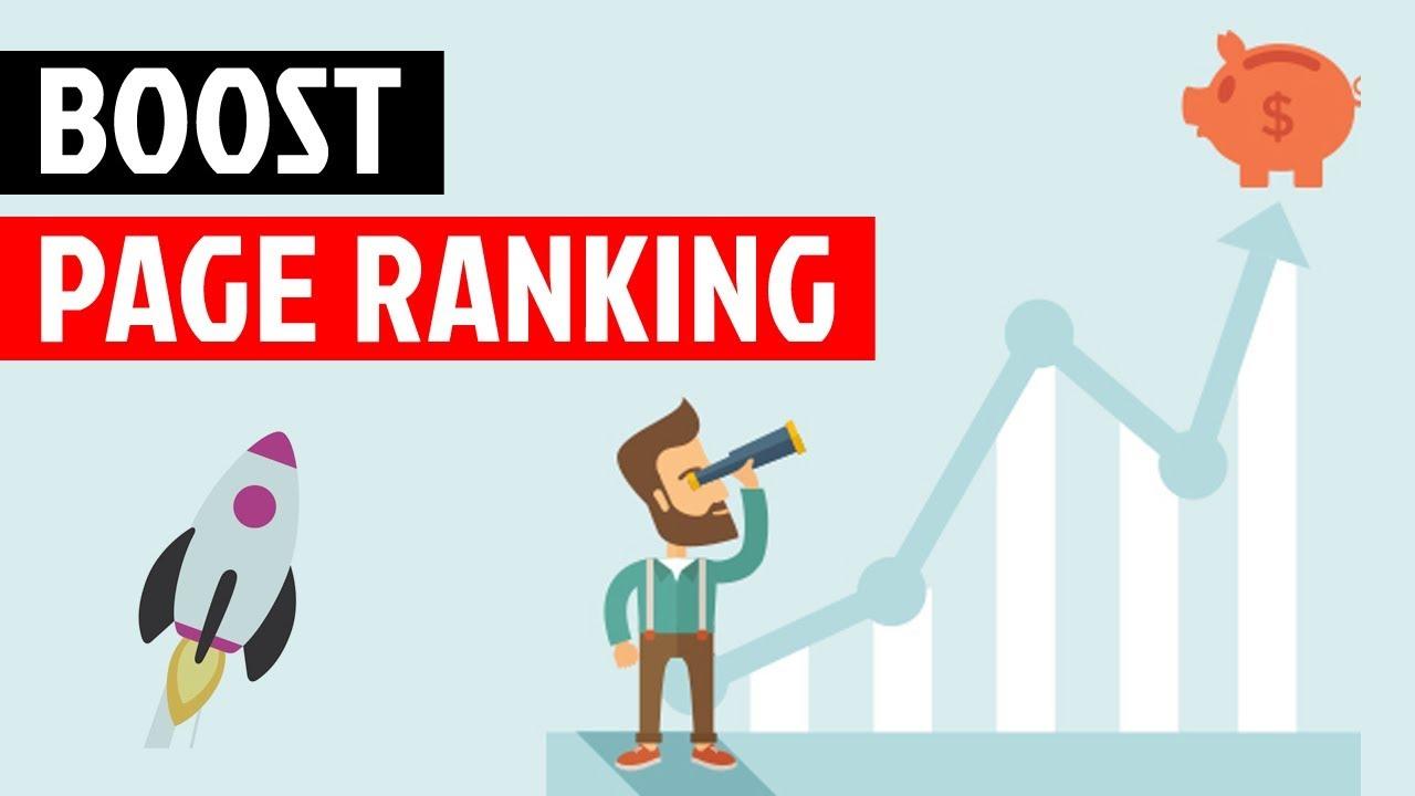 SEO Ranking Factors - Simple Ways To Improve Your Google Rankings