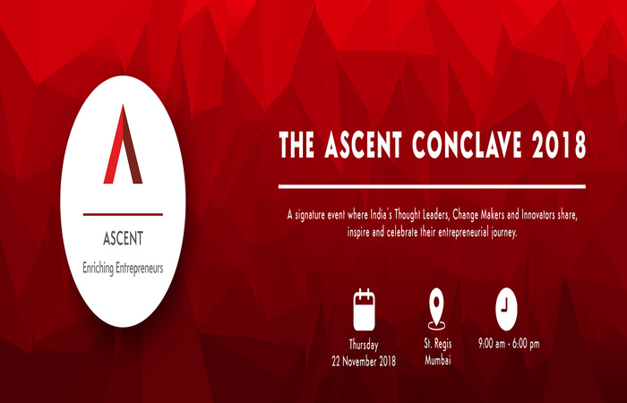 Ascent Conclave 2018