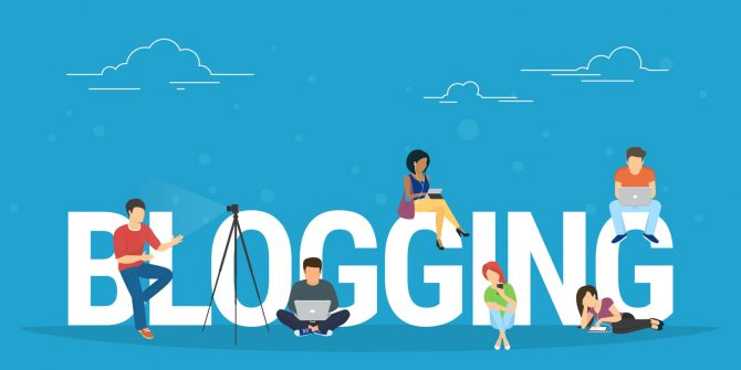 Top 7 Best Free Blogging Platforms To Make Your Blog Posts Viral