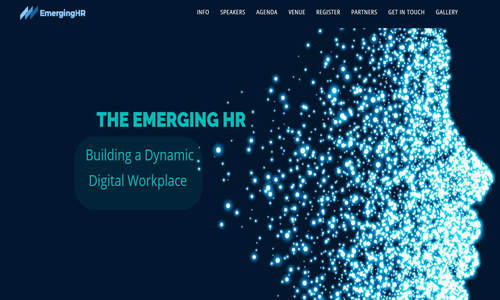 Emerging HR Summit