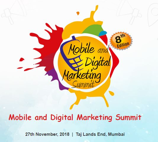 Mobile And Digital Marketing Summit