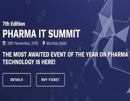PITS - Pharma IT Summit
