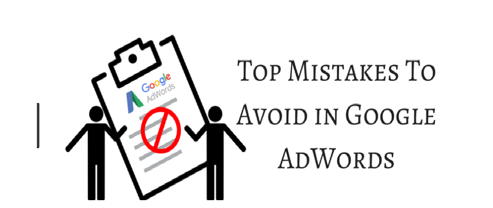 Top 8 Google Keyword Planner Mistakes To Avoid | Improve Adwords ROI