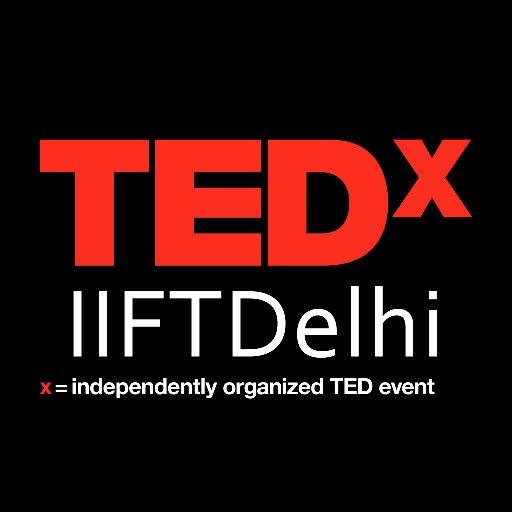 TEDx IIFT Delhi