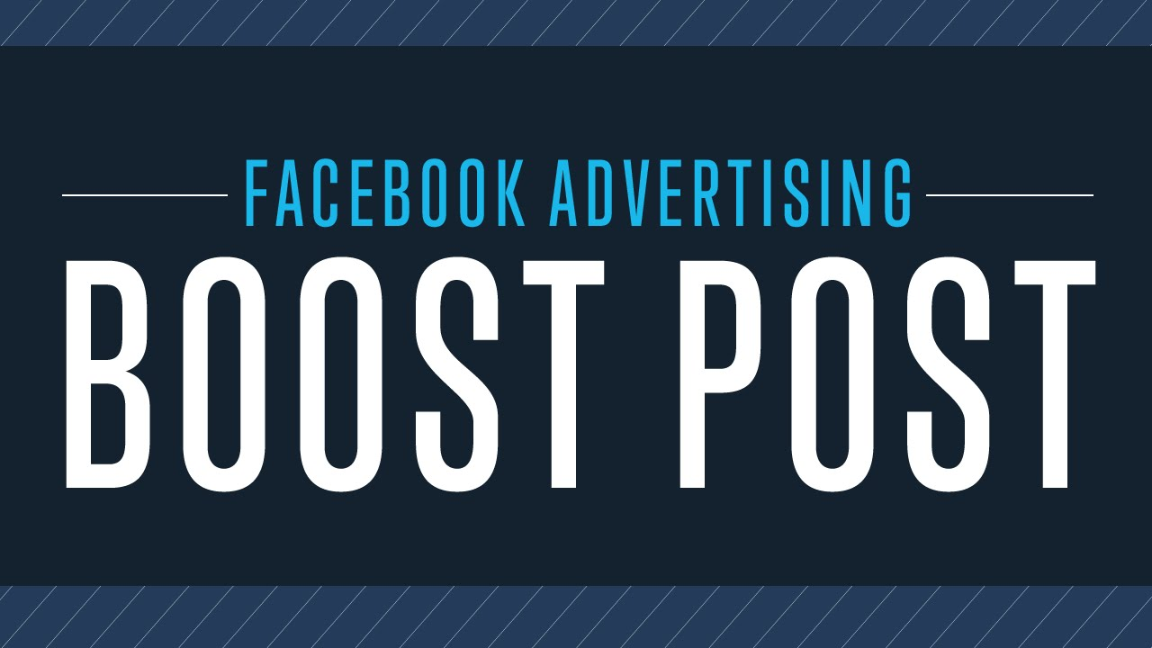 Top Facebook Boost Post Tips - Get Results and Generate More Leads