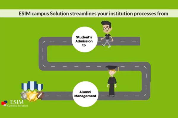 Full Campus Solution Video