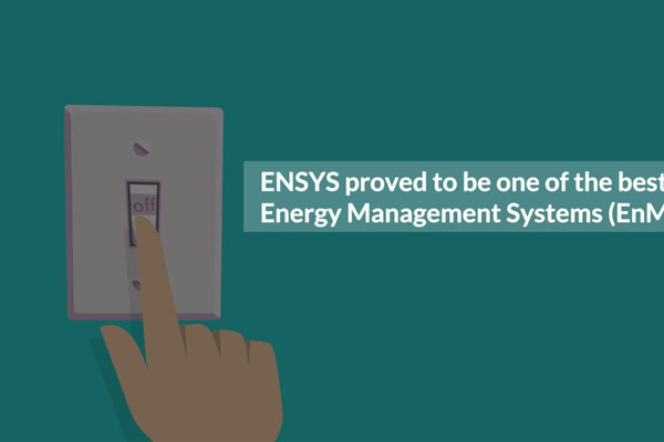 Energy Management System Video